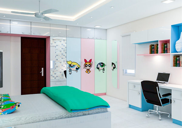 Interior Solutions HO – Interior Designers in Hyderabad