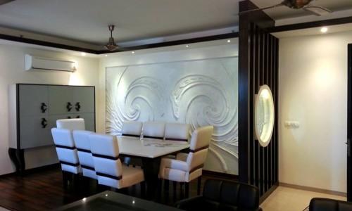 satish ji residence 1